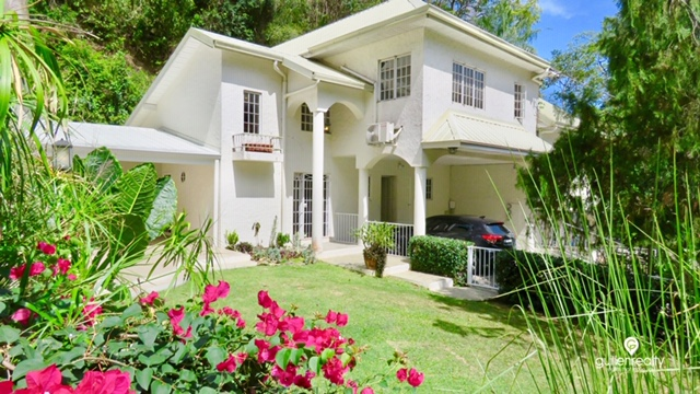FANTASTIC GOODWOOD PARK PROPERTY FOR RENT- PRICE: TT$15,000/Mth ONO