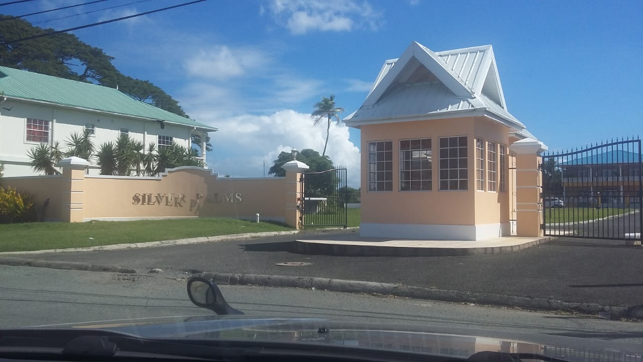 SILVER PALMS, Tobago Home For Sale