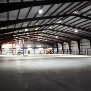 Warehouse For Rent Calcutta # 1,Freeport or Smaller Spaces Available