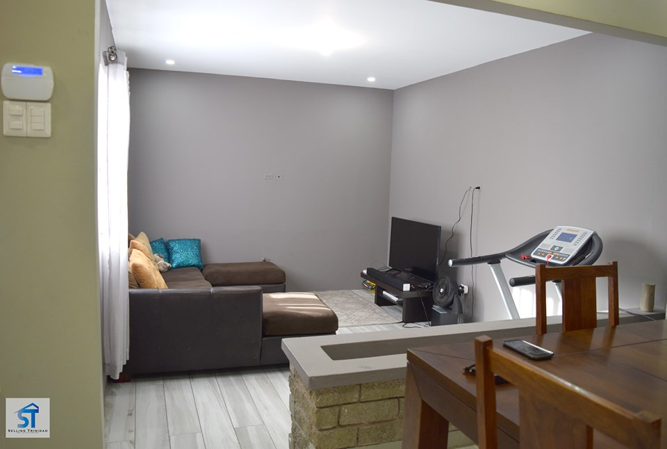 Modern 4 Bedroom Maraval Home **ASK ABOUT OUR CASH BACK OFFER**
