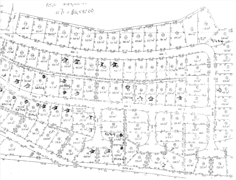 Land for Sale – Bacolet Park