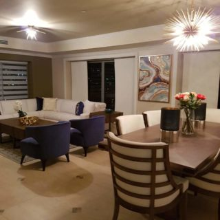 One Woodbrook Place Junior Penthouse