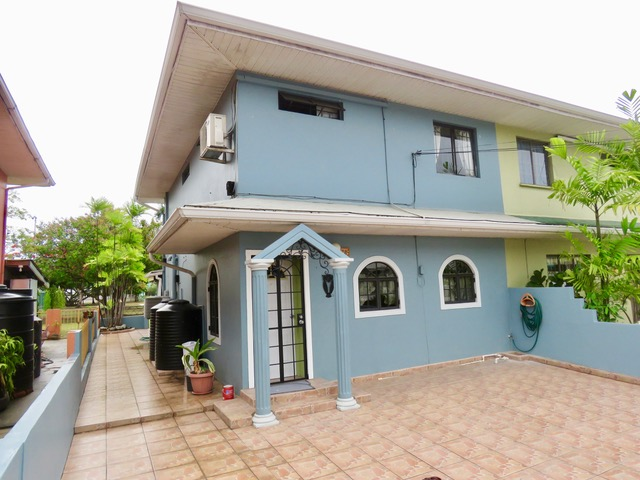 Furnished Westmoorings Townhouse on the Park for Rent