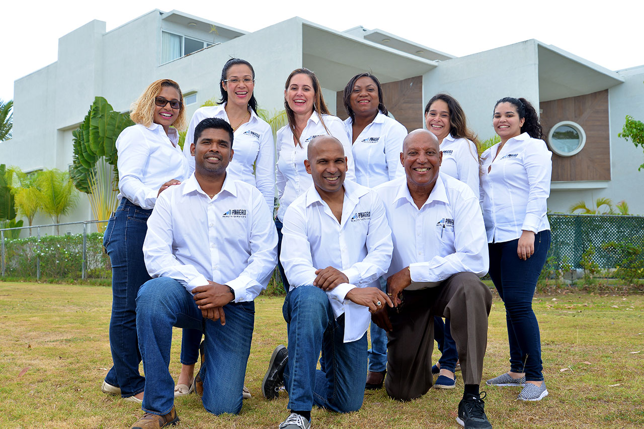 Pinheiro Real Estate Team