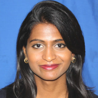 Ranjana Sarran-Persad