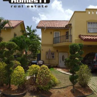 The Point, Chaguanas Townhouse for Sale