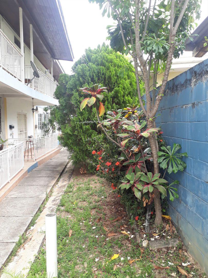 Diego Martin Apartment- TT$1.05M