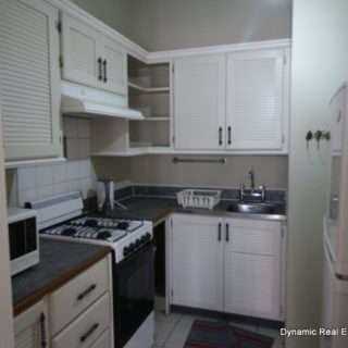 Woodbrook Apartment for Rent