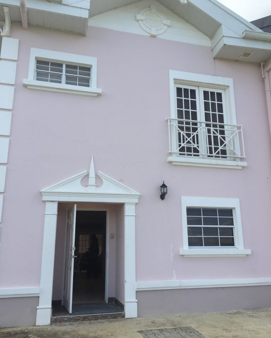 Brentwood Court Townhouse