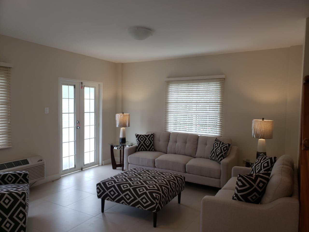 Furnished, Spacious 3 Bedroom, 2 1/2 Bath Townhouse