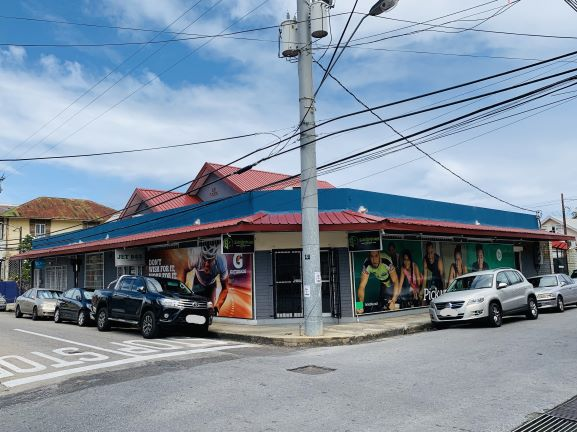 Picton St Commercial Rental