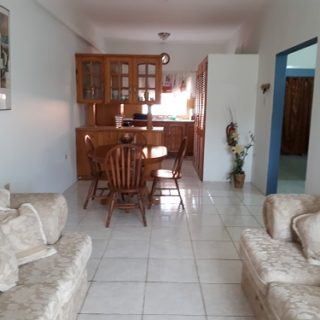 Almond Court 2bed/2bath fully furnished for rent $5200
