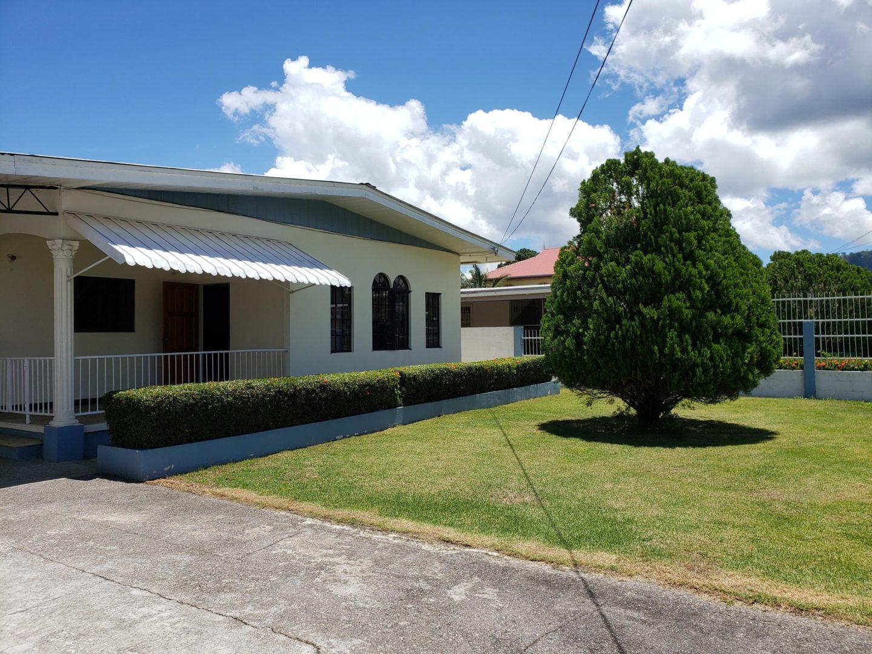 Residential Rental – Greenvale Avenue, Valsayn North