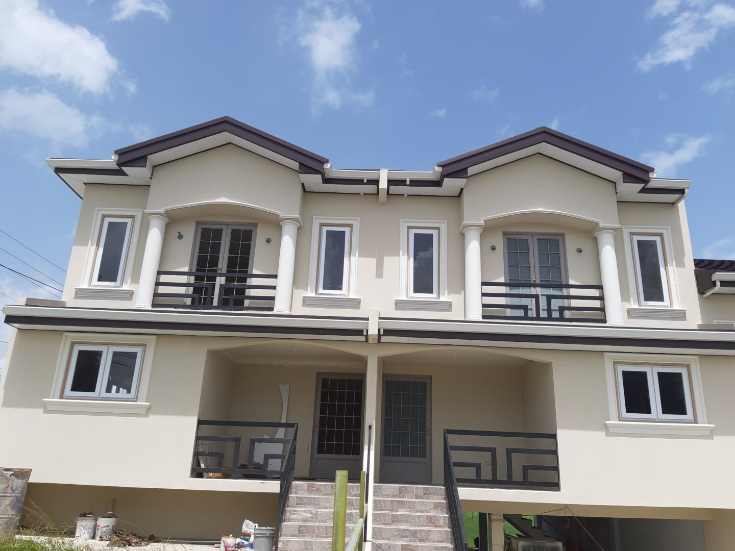 Palmiste Townhouse Development- TT$2.9M