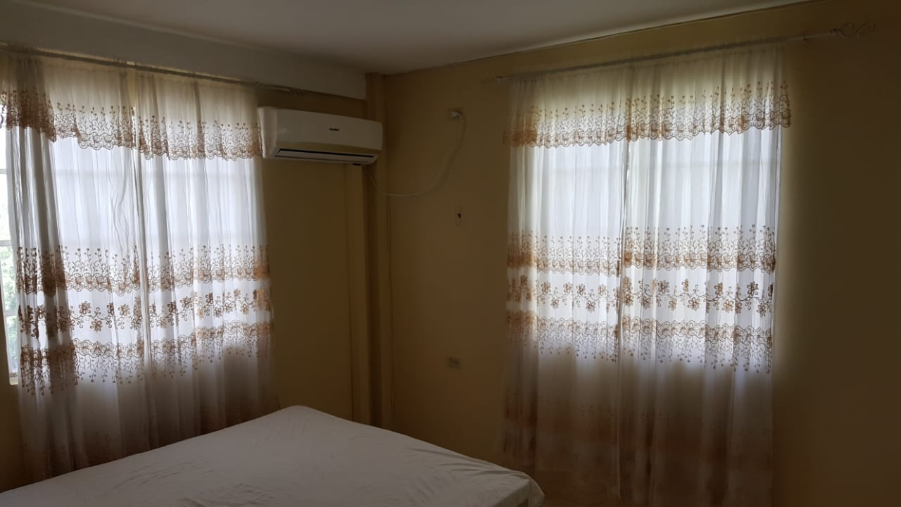 FOR RENT : TUNAPUNA FURNISHED 1 BEDROOM :$3,500.00