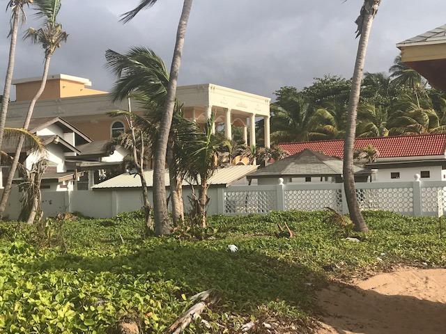 Mayaro Land For Sale (Beachfront)