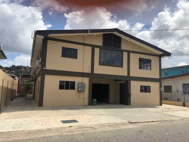Commercial property for rent/sale in Barataria