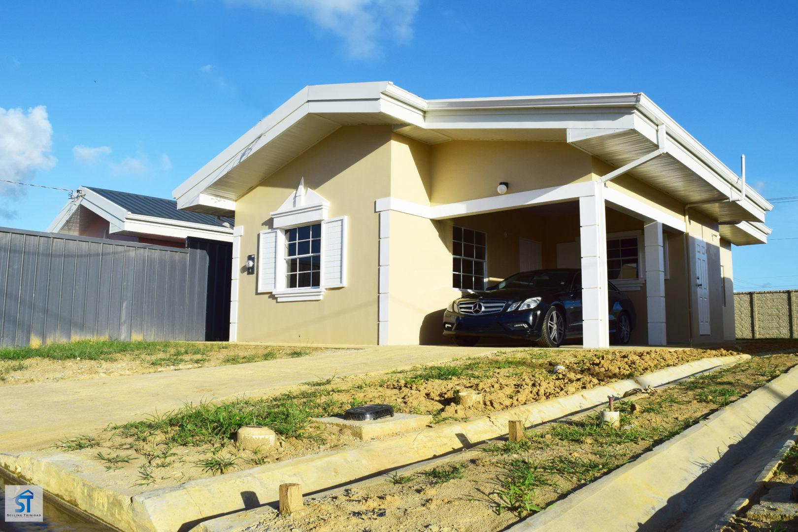 Glendale Gardens Brookhaven Home! Brand NEW!