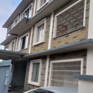 St. Martin's Apartments, Queen's Park West Savannah – FOR RENT
