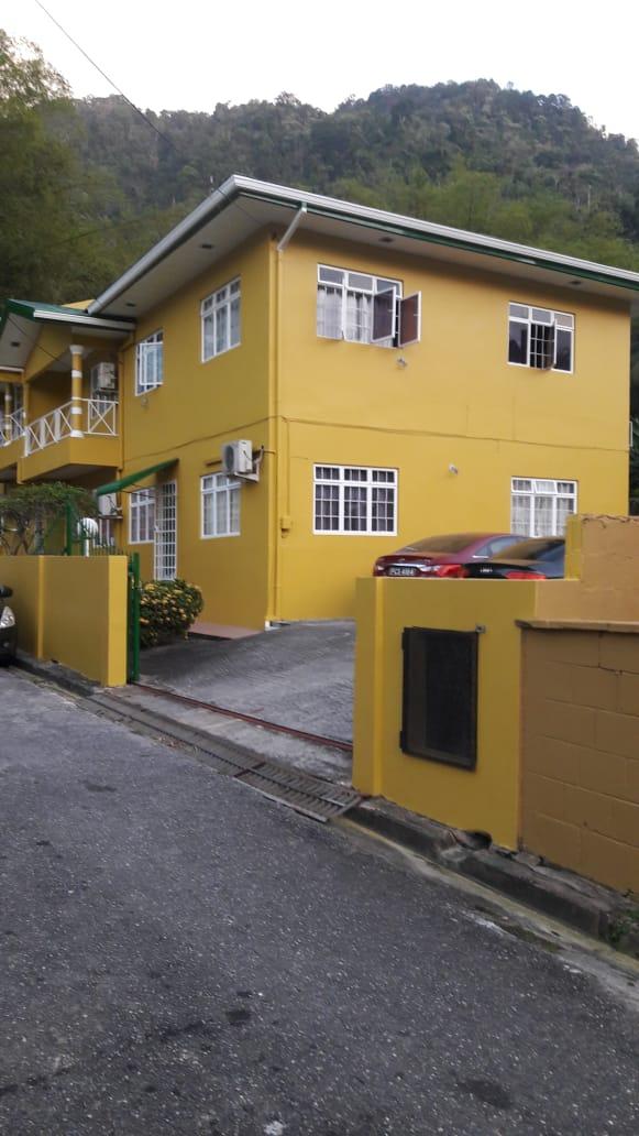 Residential Rental – Church Street, Maraval