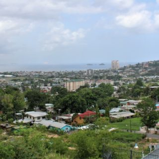Petit Valley Land For Sale off Hillcrest Ave
