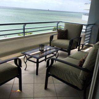 4th floor La Riviera, Westmoorings
