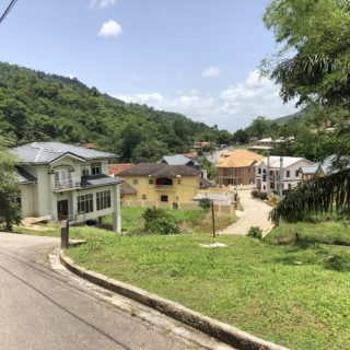 LEASEHOLD LAND FOR SALE IN MARACAS, ST JOSEPH