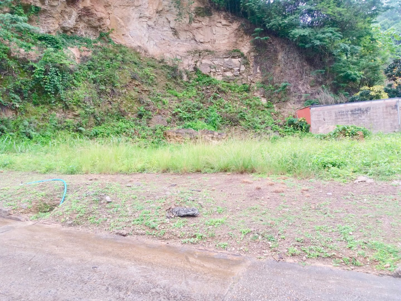 Land for sale (Maraval)