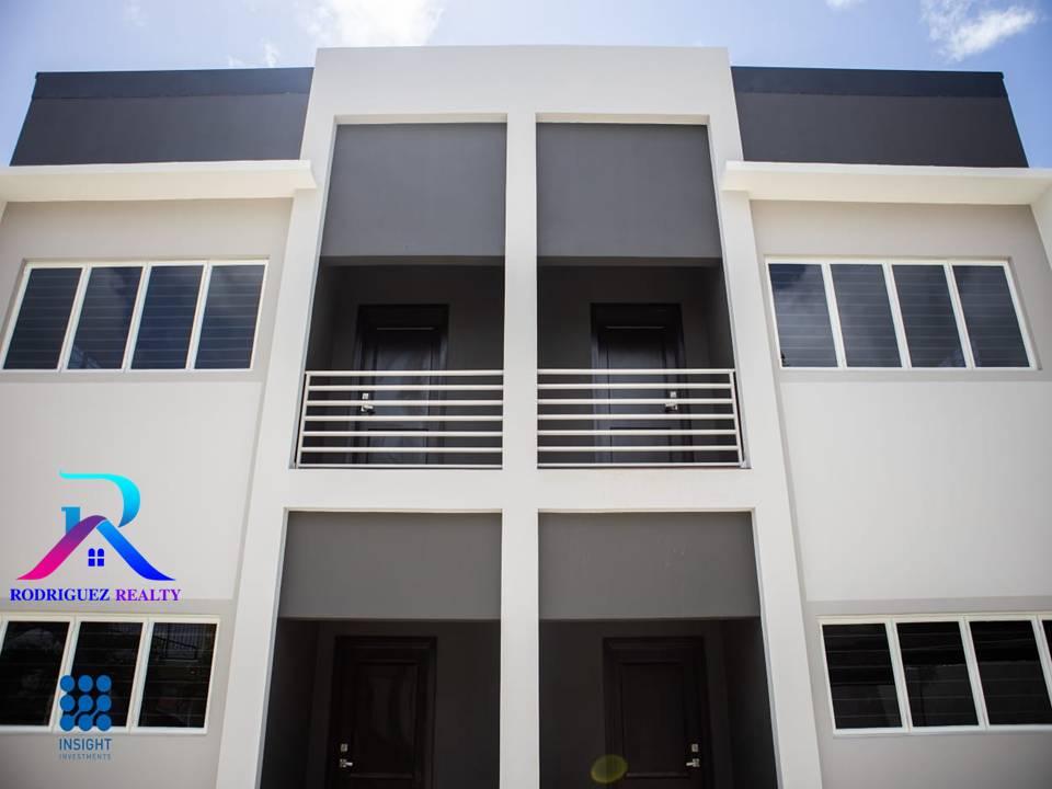 BRAND NEW DEVELOPMENT!!! 1,600 sq ft Living Space Duplex Units