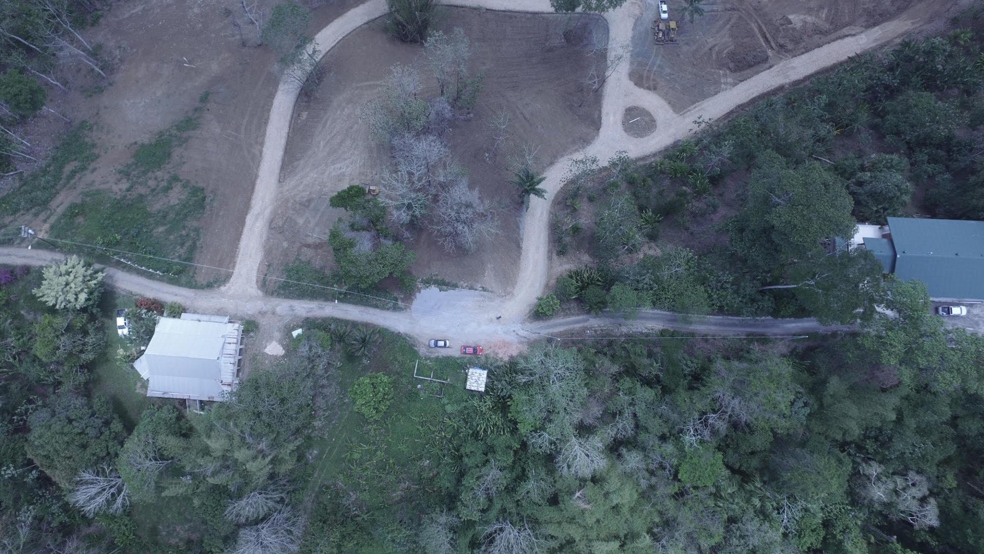 GRAN COUVA LAND FOR SALE