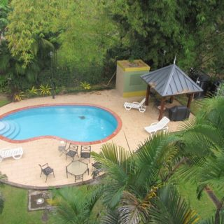Apartment For Rent Maraval