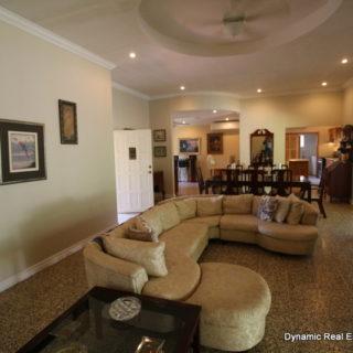 Saddle Grove, Santa Cruz House for Sale