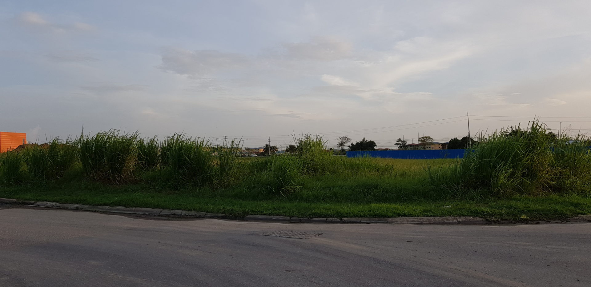 Commercial Land for Sale – Trincity Business District