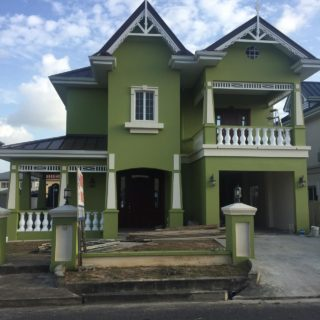 Southern Main Road Cunupia House for Sale