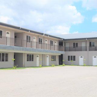 1BR Briz Apartments, Endeavour, Chaguanas