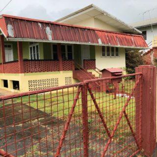Tunapuna property