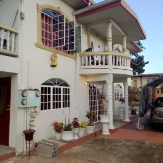 FOR RENT: BELMONT 3 Bedroom Unfurnished Apartment: $3500