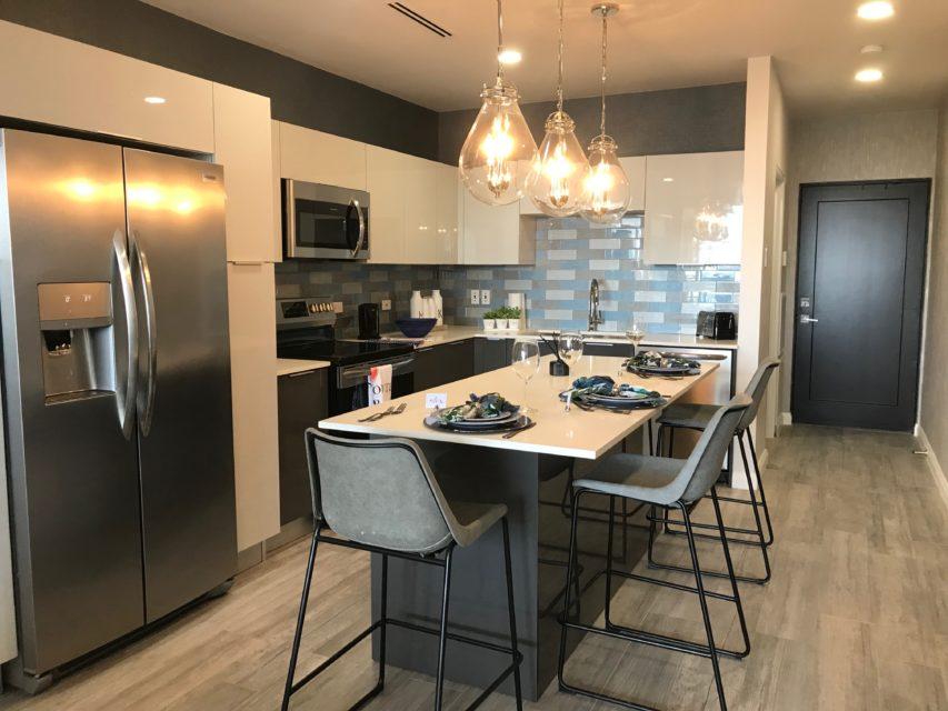 Aquaria Apartments, Glencoe, For Sale / For Rent