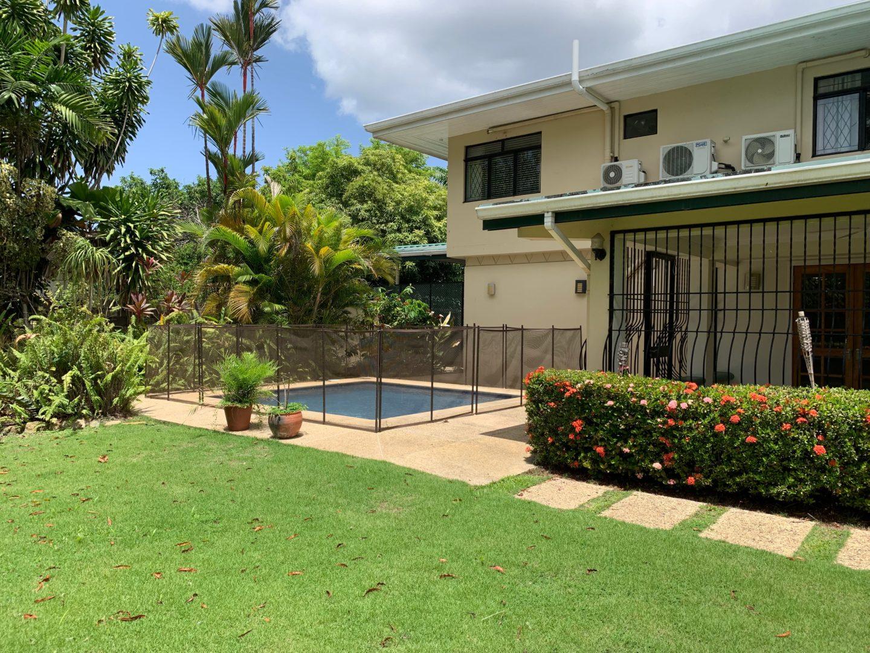 Grenada Avenue, Federation Park