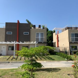 RESIDENTIAL RENTAL FULLY FURNISHED LANGE PARK CHAGUANAS