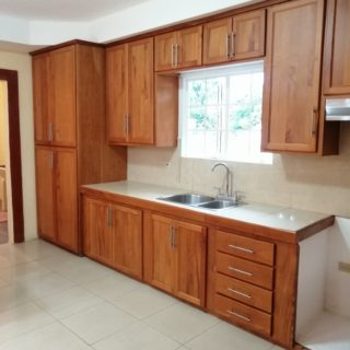 Santa Cruz 3 Bedroom 2 Bath Unfurnished for rent