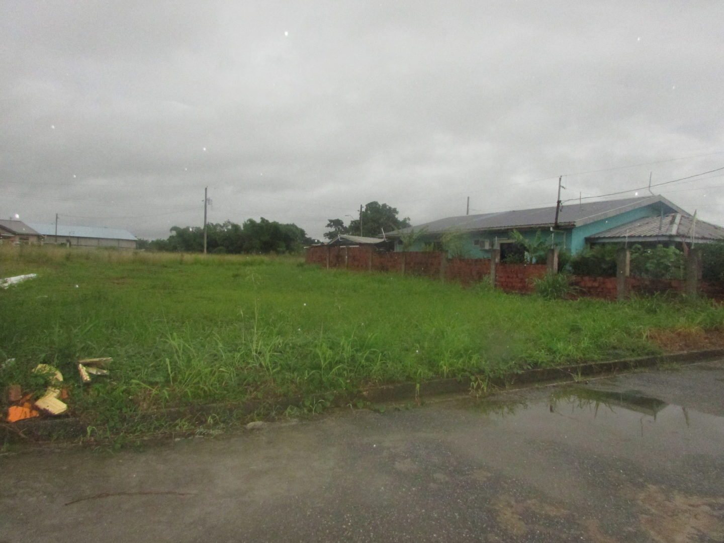 Calcutta No. 3 Freeport Land For Sale –  $625,000 negotiable
