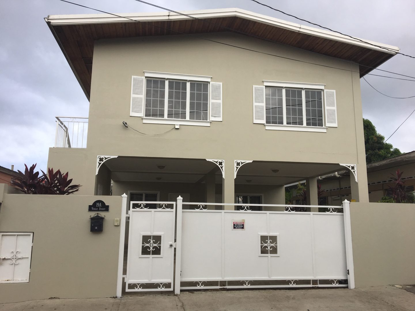 RENTAL in St. James-Commercial or Residential