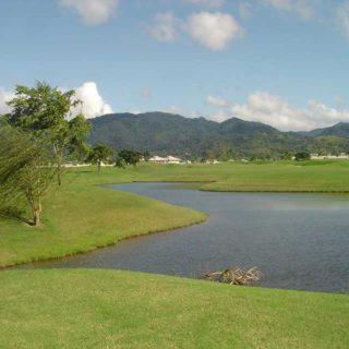Land at Millennium Golf Course – Trincity