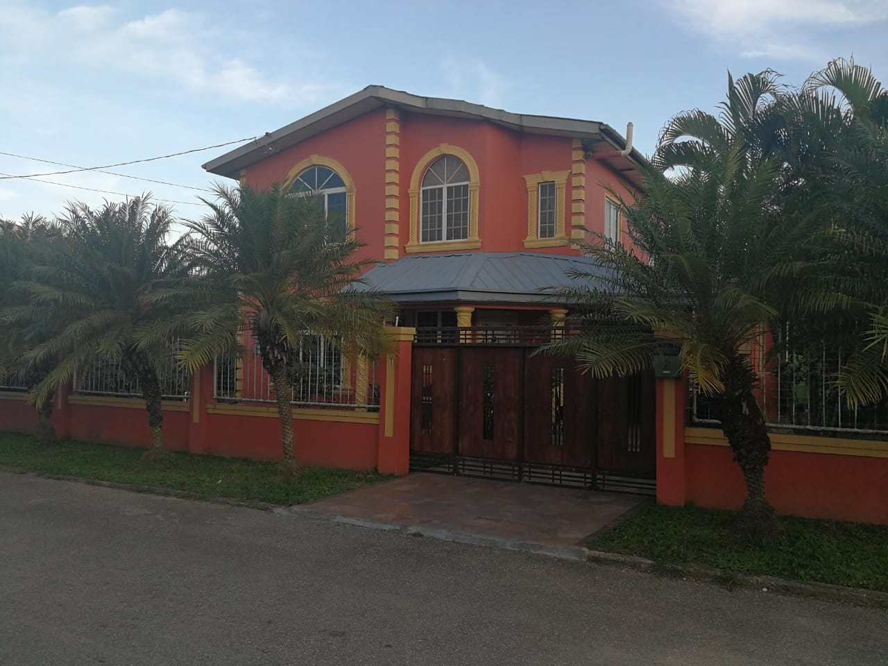 FOR SALE – Gorgeous 3 bedroom home, Claxton Bay