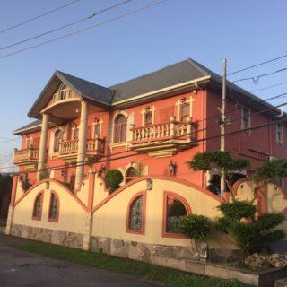 Cunupia S.M.R. Tri Level House for Sale