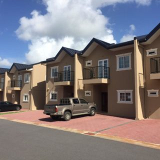 Dabadie New Townhouse for Sale – Pampellone Villas