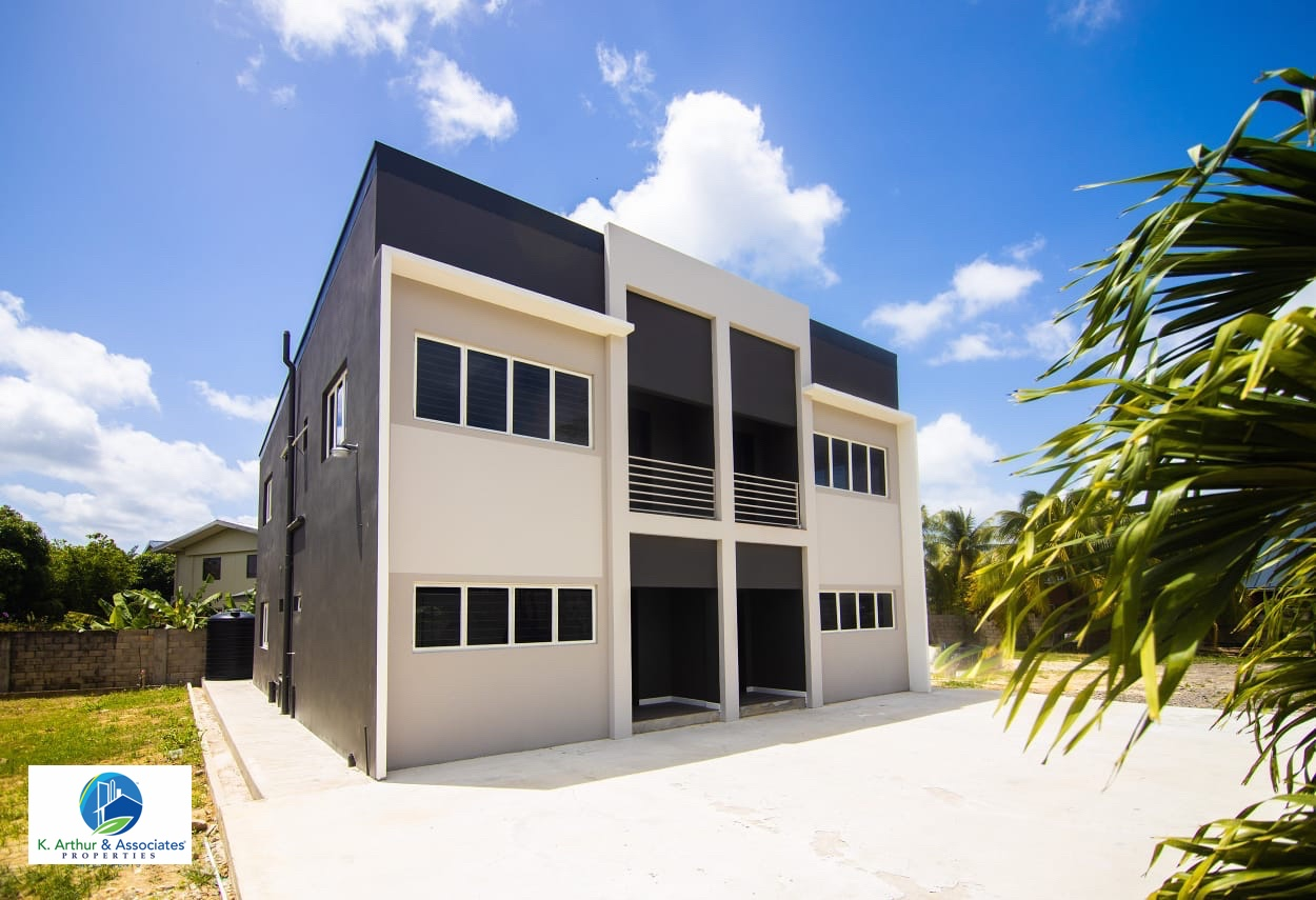 ARIMA  Duplex Units ! Brand New !!