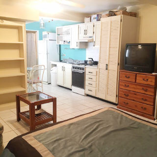 Cascade Studio Apartment for Sale