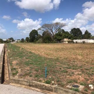Cunupia Gated Community Land for Sale